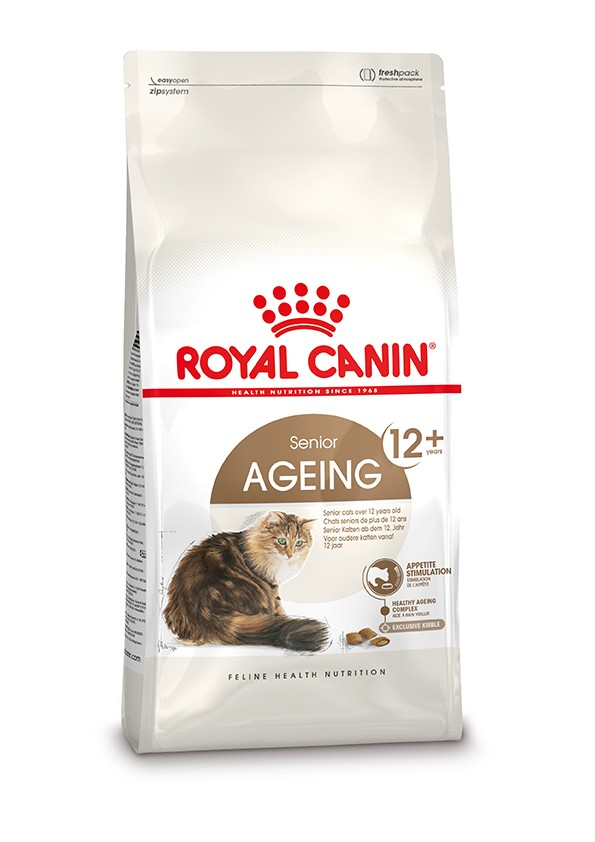 Royal Canin Ageing 12+ 400 gr