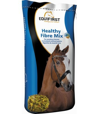 EquiFirst Healthy Fibre Mix 20 kg