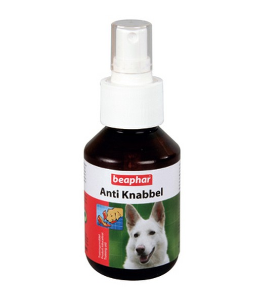 Anti Knabbel [knaag ex] 100 ml