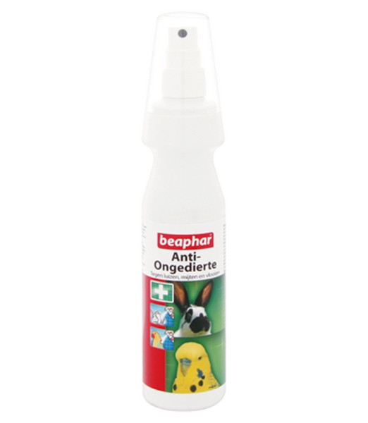 Anti Ongediertespray 150 ml