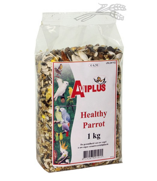 Aviplus Healthy Parrot